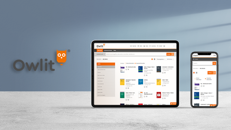 Owlit Datenbank
